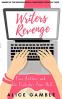 Cover Image: Writers' Revenge