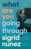 Cover Image: What Are You Going Through