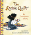 Cover Image: The Arabic Quilt