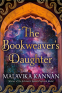 Cover Image: The Bookweaver's Daughter