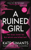 Cover Image: A Ruined Girl