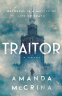Cover Image: Traitor