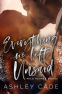 Cover Image: Everything We Left Unsaid