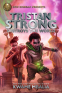 Cover Image: Tristan Strong Destroys the World (A Tristan Strong Novel, Book 2)