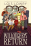 Cover Image: The Willoughbys Return