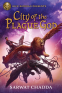 Cover Image: City of the Plague God