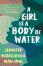 Cover Image: A Girl is A Body of Water