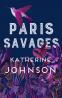 Cover Image: Paris Savages