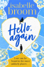Cover Image: Hello, Again