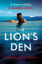 Cover Image: The Lion's Den: The 'impossible to put down' must-read gripping thriller of 2020