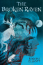 Cover Image: The Broken Raven (Shadow Skye, Book Two)