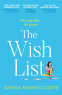 Cover Image: The Wish List