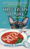 Cover Image: Three Treats Too Many