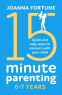 Cover Image: 15-Minute Parenting 0-7 Years