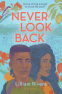 Cover Image: Never Look Back