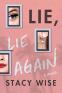 Cover Image: Lie, Lie Again