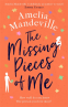 Cover Image: The Missing Pieces of Me