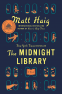 Cover Image: The Midnight Library
