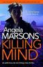 Cover Image: Killing Mind (Detective Kim Stone Crime Thriller Book 12)