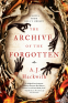 Cover Image: The Archive of the Forgotten