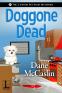 Cover Image: Doggone Dead