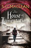 Cover Image: The House of Lamentations