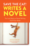 Cover Image: Save the Cat! Writes a Novel