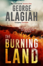 Cover Image: The Burning Land