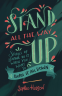 Cover Image: Stand All the Way Up