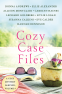 Cover Image: Cozy Case Files, A Cozy Mystery Sampler, Volume 9