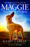 Cover Image: The Miraculous Life of Maggie the Wunderdog