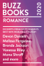 Cover Image: Buzz Books 2020: Romance