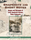 Cover Image: Snapshots and Short Notes: Images and Messages of Early Twentieth-Century Photo Postcards