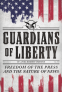 Cover Image: Guardians of Liberty