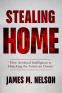 Cover Image: Stealing Home