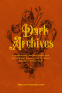 Cover Image: Dark Archives