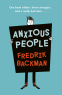 Cover Image: Anxious People