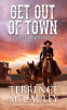 Cover Image: Get Out of Town