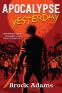 Cover Image: Apocalypse Yesterday