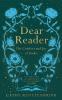 Cover Image: Dear Reader