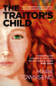 Cover Image: The Traitor's Child