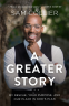 Cover Image: A Greater Story