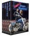 Cover Image: LazLo's Dream Machines