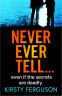 Cover Image: Never Ever Tell