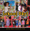 Cover Image: School Days