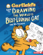 Cover Image: Garfield's ® Guide to Drawing the World's Best-Looking Cat (and His Friends)