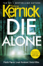Cover Image: Die Alone