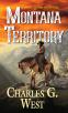 Cover Image: Montana Territory