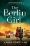 Cover Image: The Berlin Girl