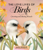 Cover Image: The Love Lives of Birds